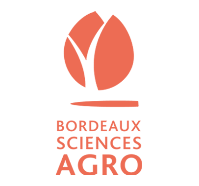 Logo de Bordeaux Sciences Agro