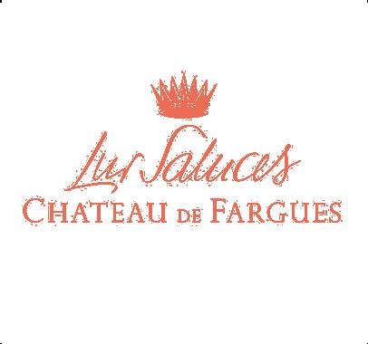 Logo du Château de Fargues, grand vin de Sauternes proches dans le Bordelais