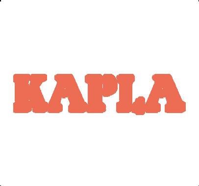 Logo de la marque Kapla