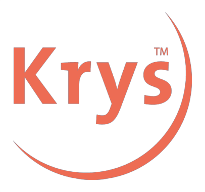 Logo des opticiens KRYS