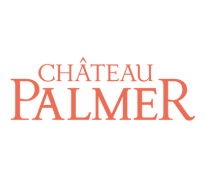 Logo du Château Palmer