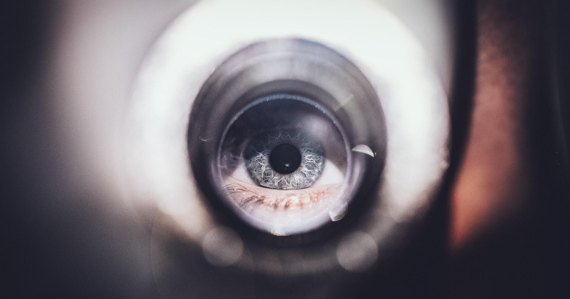 Photographe professionnel corporate à Bordeaux - Opticien
