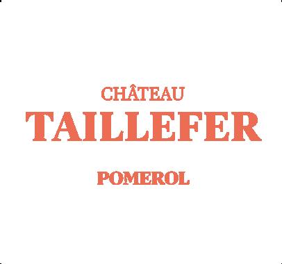 Logo du Château Taillefer, grand vin de Bordeaux