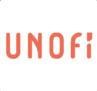 Logo d'UNOFI à Bordeaux